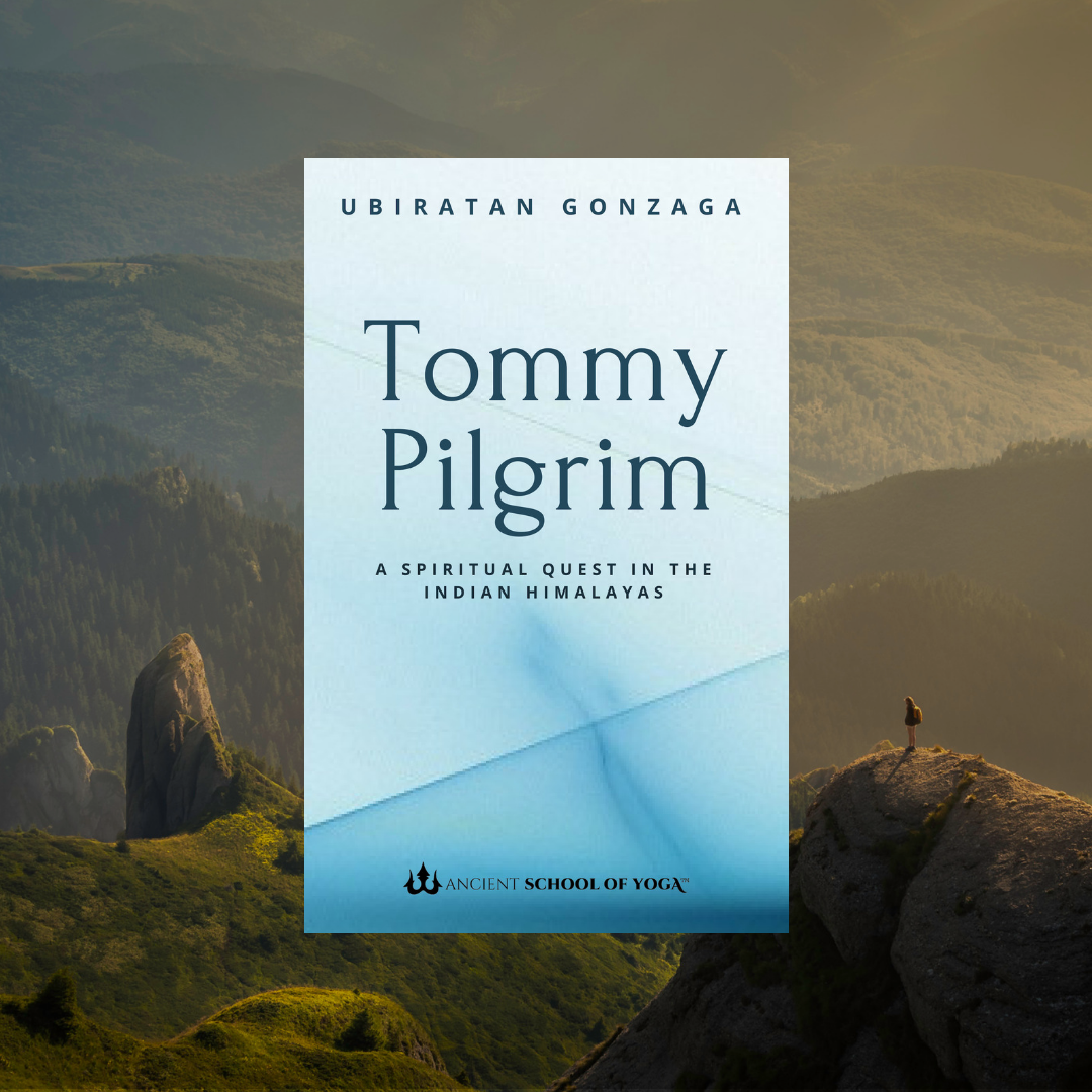 Tommy Pilgrim – A Spiritual Quest In The Indian Himalayas